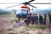 Déjà lors de la première crise du Haut-Karabakh dans les années 1990, CSI a soutenu les chrétiens menacés. Maintenant, ils se trouvent à nouveau contraints de fuir. CSI est sur place pour apporter une aide urgente. (csi)