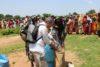 Au Népal, les personnes souffrent de pénurie alimentaire à cause du coronavirus. (csi)