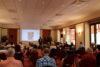 Une cinquantaine de visiteurs ont participé à la Journée CSI à Lausanne. csi