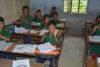 Une école au Bangladesh. (csi)