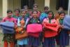 Bangladesh   Un cadeau de Noël qui réchauffe littéralement le cœur des enfants (2019). (csi)