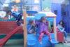 Une attention particulière a été accordée à la promotion des enfants dans les bidonvilles de Lima. (csi)