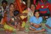 En Inde, de nombreuses communautés villageoise n'ont que difficilement accès à des informations. C'est donc un défi particulier pour nos partenaires sur place. (csi)