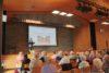 Plus de 100 personnes intéressées ont participé à la Journée CSI à Zurich. csi