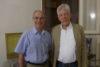 John Eibner plaide depuis de nombreuses années pour la levée des sanctions économiques contre la Syrie. (csi)