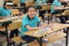 Égypte | CSI contribue à ce que huit cents enfants (bientôt mille) puissent aller à l'école. La moitié d'entre eux sont des chrétiens et l'autre des musulmans. (csi)
