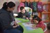 Les enfants sont soutenus de manière ciblée et entourés avec amour. (csi)