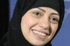 Samar Badawi est enfin libre. wm